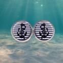 Námořnické naušnice 16