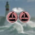 Námořnické naušnice 18